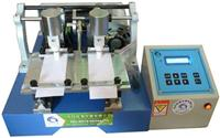 新款电动磨擦脱色试验机,皮革磨擦色牢度仪 XK-3019-A