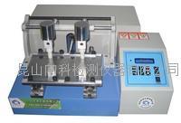 供应磨擦脱色试验机,直销皮革色牢度测试仪 XK-3019-A