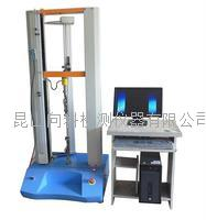 伺服系统电脑式双柱拉力强度试验机 XK-8010