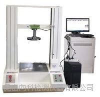 电脑式泡绵压陷应力试验机 XK-9014-A