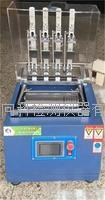 ASTM D4157威仕佰弧面耐磨性测试仪上海厂家 XK-8089