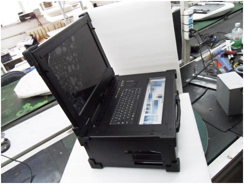 天拓工控机在加油站信息管控系统中的应用