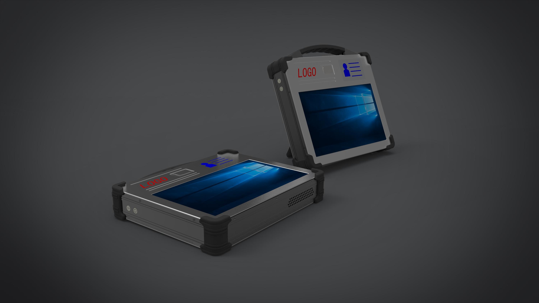 TXX是一款工业级平板电脑