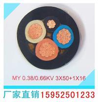 矿用采煤机橡套软电缆MYQ MHYVR MHY32