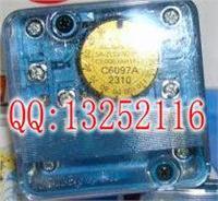 美國霍尼韋爾Honeywell壓力開關C6097A2310 C6097A2310