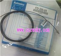 韩国奥托尼克斯FD-320-F光纖傳感器 FD-320-F