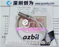 日本山武azbil接近傳感器 FL7M-3K6H-L5