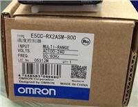 日本歐姆龍E5EC-RX2ASM-800溫控器 E5EC-RX2ASM-800