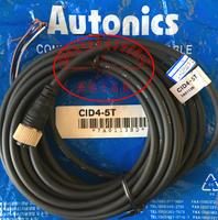韓國奧托尼克斯autonics傳感器電纜 CID4-5T
