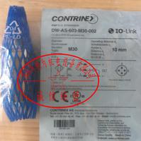 瑞士科瑞CONTRINEX接近傳感器DW-AS-603-M30-002 DW-AS-603-M30-002