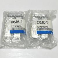 SMC汽缸 CXSJM6-10