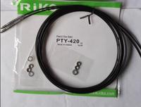 台灣力科RIKO光纖傳感器 PTY-420