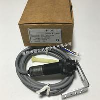 美国HWL光電傳感器 CP18D1D