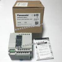 日本松下Panasonic通信模块FP-XH C14R AFPXHC14R-F