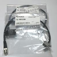 日本基恩士keyence傳感器電纜 GL-RPC03N