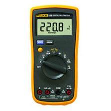 电工测量仪器