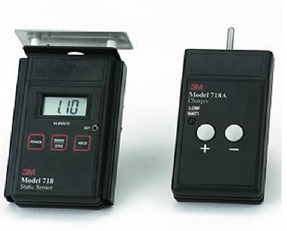 3M静电测试仪
