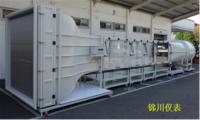 抗风性能试验风洞  RBD-611