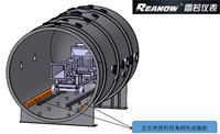 定制非标风洞装置/闭环冲气风洞 RE-01