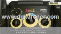 凱馳電加熱高壓熱水清洗機