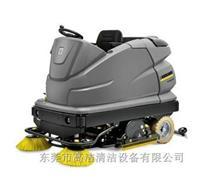 B250R駕駛式洗地機  全自動洗地機 全自動掃地機 洗掃一體化 B250R