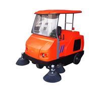 高登牌GD1880駕駛式掃地車 GD1880