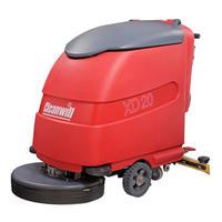 全自動洗地機 XD20