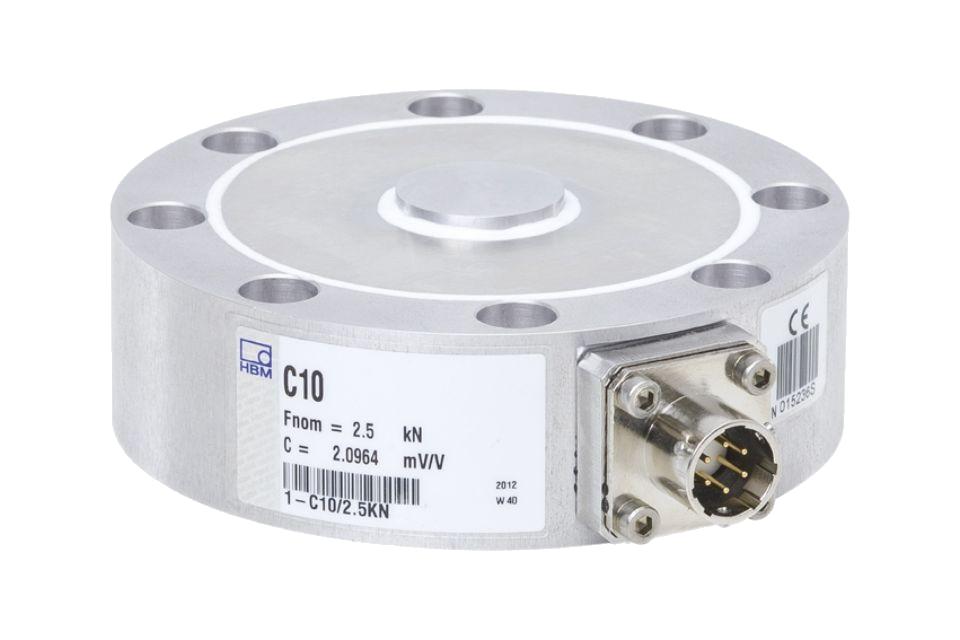 C10 测力传感器