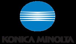 日本MINOLTA