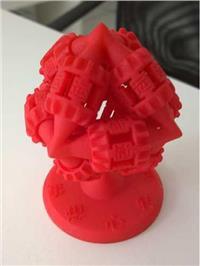 工艺品礼品3D打印