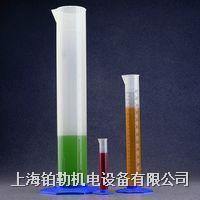 nalgene聚丙烯刻度量筒 50mL,3662-0050