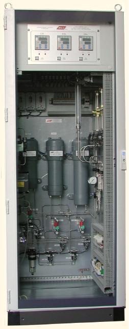 ADEV气体分析系统