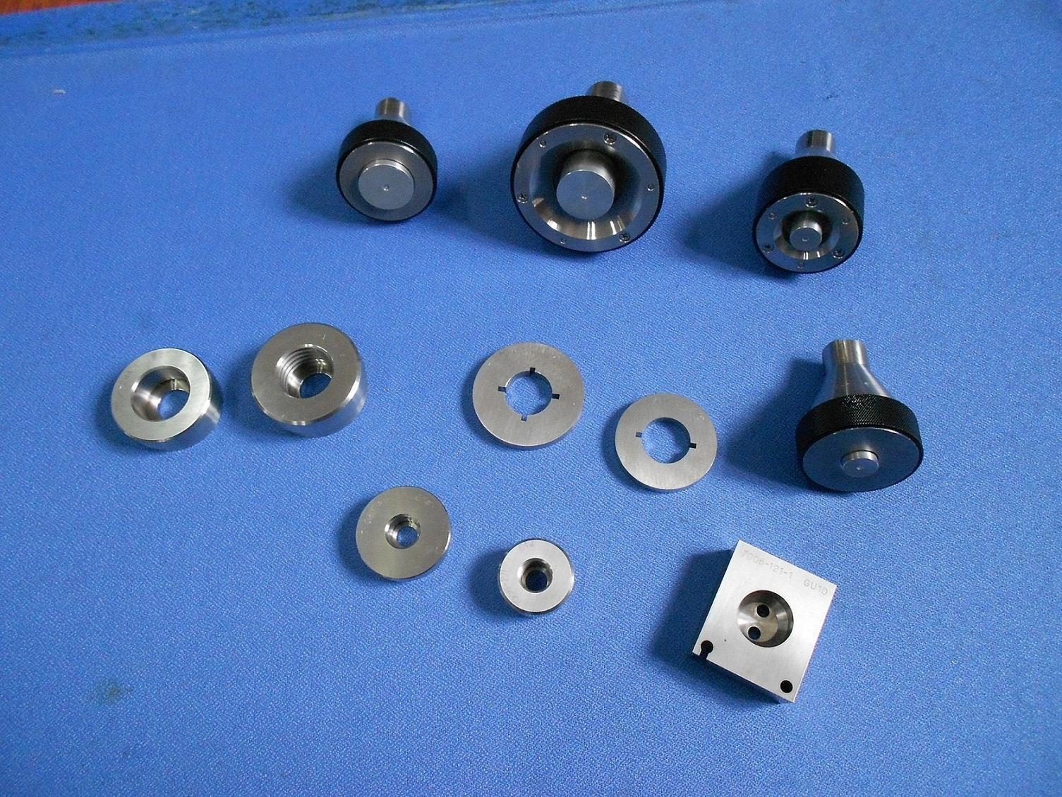 IEC60061-3 lamp gauge