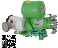 PULSA Series680 液压平衡隔膜计量泵 PULSA Series680