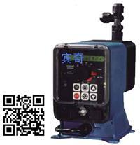 LM系列电磁隔膜计量泵 LM
