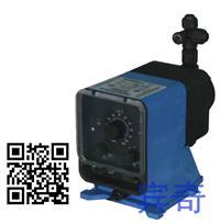 LV系列电磁隔膜计量泵 LV