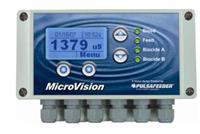 Pulsafeeder帕斯菲达控制器 MicroVision系列控制器