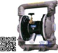VA40系列金属气动隔膜泵 VA40