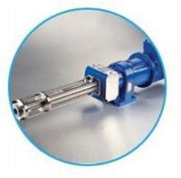 LF系列螺杆泵