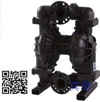 VA80不锈钢气动隔膜泵 VA80