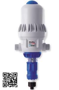 MixRite比例混合泵10m/h MixRite比例混合泵10m/h