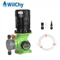 MaxChy系列机械隔膜计量泵MA0002-MA0050