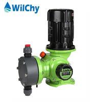 MaxChy系列机械隔膜计量泵MA0090-MA0500