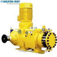 美国米顿罗泵PRIMEROYAL-P系列高性能液压隔膜计量泵