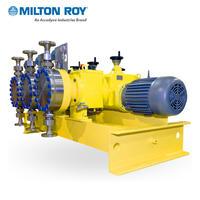 PRIMEROYAL-N系列高性能液压隔膜计量泵 PRIMEROYAL-N系列