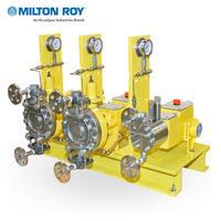 Milroyal D系列液压隔膜计量泵 Milroyal D