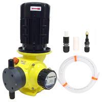 米顿罗GM0002~GM0050系列机械隔膜计量泵 GM0002~GM0050