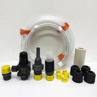 米顿罗LMI电磁计量泵塑料泵头配件 LMI