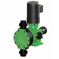GLM DM5-6系列机械隔膜计量泵 DM5C、DM5D、DM5E