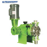 PULSAR Series 25HL液压平衡隔膜计量泵 PULSAR Series 25HL